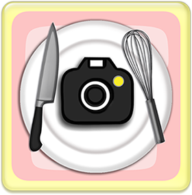 Learn more about the Recipe Selfie mobile app for cookbooks.
